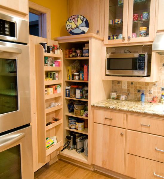 stunning natural maple kitchen cabinets | Natural Maple Kitchen | Country Cabinets