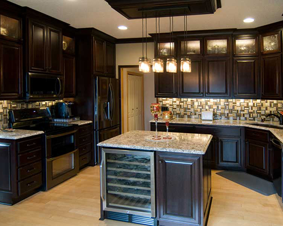 Country Cabinets Custom Cabinetry | Twin Cities